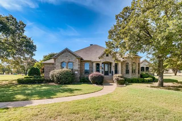 311 E Carruth Lane, Double Oak, TX 75077 (MLS #14452321) :: The Tierny Jordan Network