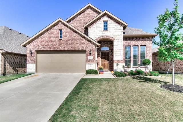 2102 Mccallister Drive, Princeton, TX 75407 (MLS #14452350) :: Potts Realty Group