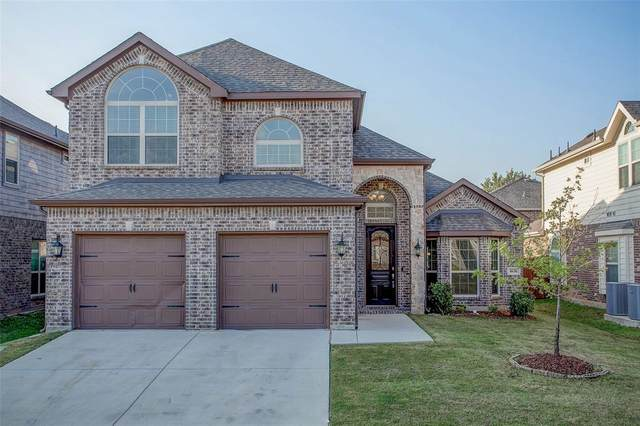 1636 Scarlet Crown Drive, Fort Worth, TX 76177 (MLS #14452351) :: Real Estate By Design