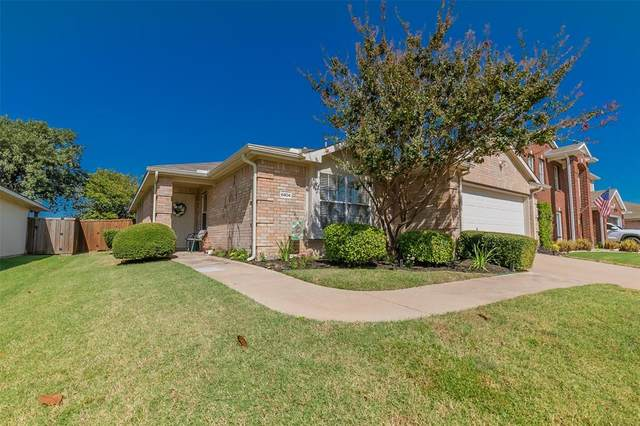 6404 Baltic Avenue, Mckinney, TX 75070 (MLS #14452375) :: The Mauelshagen Group