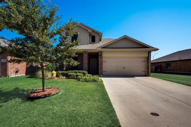 1104 Wellsbourne Lane, Fort Worth, TX 76134 (MLS #14452507) :: The Mauelshagen Group