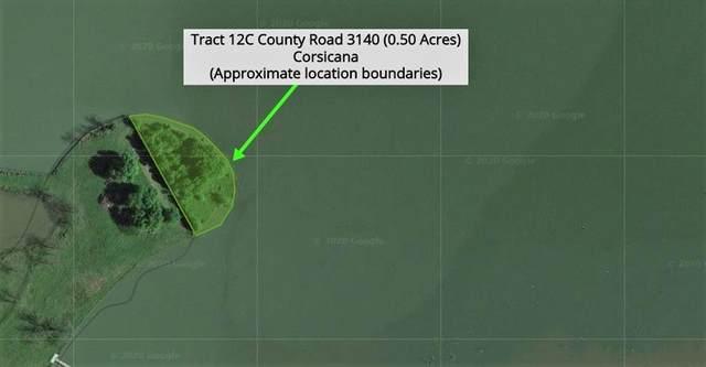 Tr 12C SE County Road 3140, Corsicana, TX 75109 (MLS #14452569) :: EXIT Realty Elite