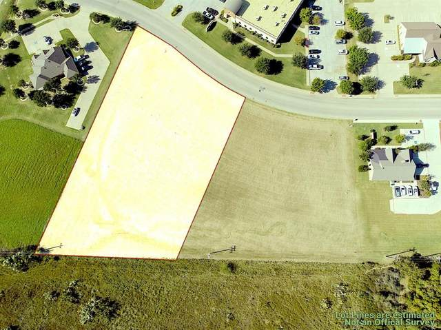 2601 James Rd  Lot#3, Granbury, TX 76049 (MLS #14452602) :: The Juli Black Team