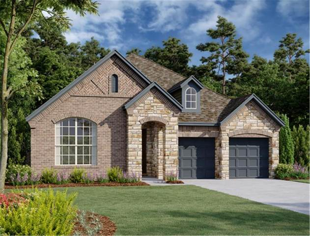 6812 Switchback Trail, North Richland Hills, TX 76182 (MLS #14452641) :: The Mauelshagen Group