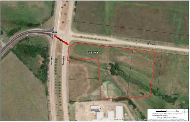 0000 Hwy 34, Terrell, TX 75160 (MLS #14452658) :: The Kimberly Davis Group