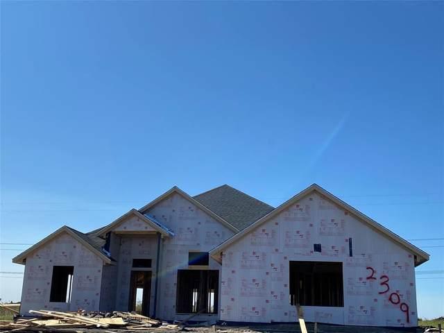 2309 Hamilton Drive, Nevada, TX 75173 (MLS #14452661) :: Potts Realty Group