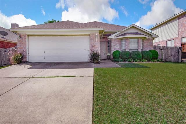 3975 Colorado Springs Drive, Fort Worth, TX 76123 (MLS #14452670) :: The Mauelshagen Group