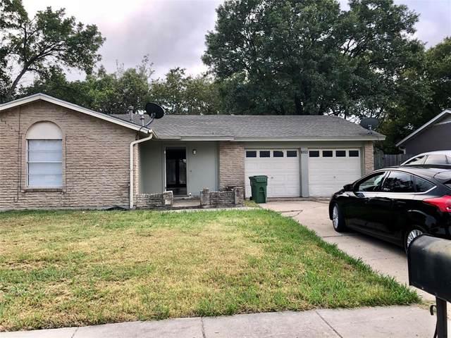 1608 Natches Drive, Arlington, TX 76014 (MLS #14452691) :: Front Real Estate Co.