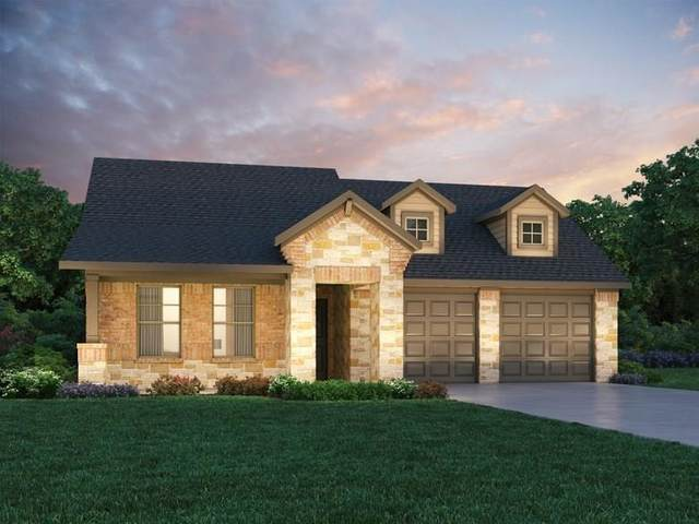 5508 Baker Creek Road, Fort Worth, TX 76126 (MLS #14452730) :: NewHomePrograms.com LLC