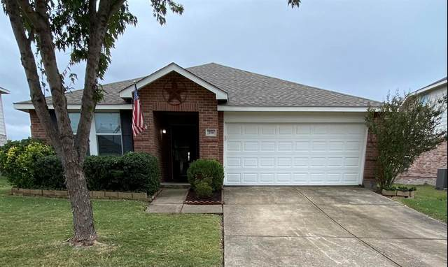 719 Ashford Lane, Wylie, TX 75098 (MLS #14452742) :: The Mauelshagen Group