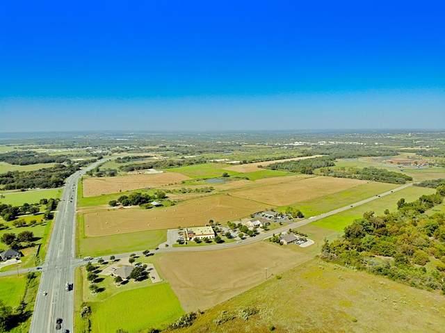 2601 James Rd Lot #3&4, Granbury, TX 76049 (MLS #14452745) :: EXIT Realty Elite