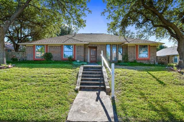 1806 Royal Crest Drive, Garland, TX 75043 (MLS #14452801) :: The Good Home Team