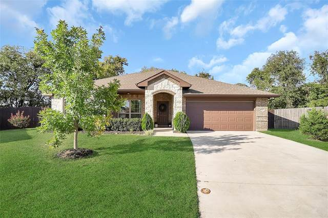 1829 Northridge Drive, Terrell, TX 75160 (MLS #14452803) :: The Kimberly Davis Group