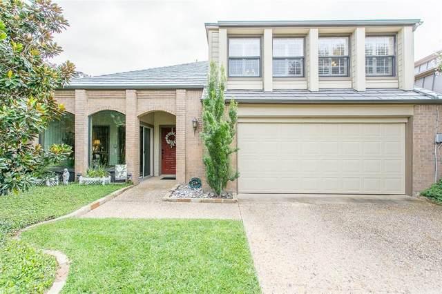 32 Crown Place, Richardson, TX 75080 (MLS #14452809) :: The Mauelshagen Group