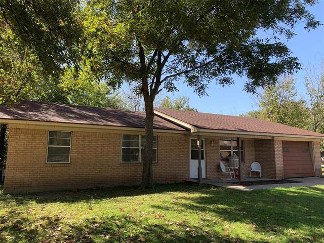 415 N Railroad, Hico, TX 76457 (MLS #14452815) :: The Hornburg Real Estate Group