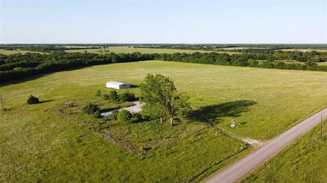 15 ac County Road 1051, Celeste, TX 75423 (#14452830) :: Homes By Lainie Real Estate Group