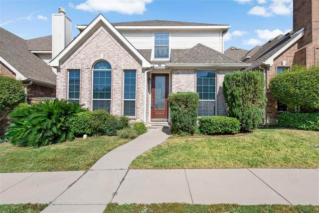 1045 Rodin Lane, Carrollton, TX 75006 (MLS #14452882) :: The Hornburg Real Estate Group