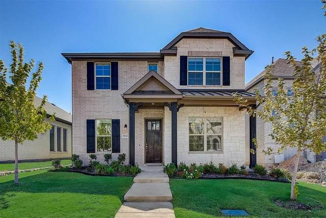 17847 Bottlebrush Drive, Dallas, TX 75252 (MLS #14452898) :: The Mauelshagen Group