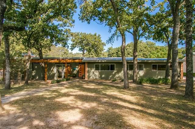1915 Laurelwood Drive, Denton, TX 76209 (MLS #14452920) :: The Mauelshagen Group