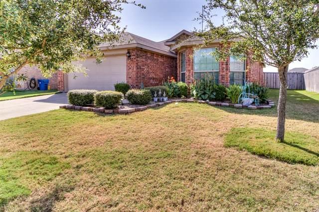 511 Magnolia Drive, Josephine, TX 75173 (MLS #14452961) :: The Kimberly Davis Group