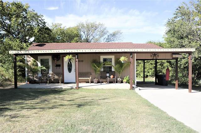 5528 Donnelly Avenue, Fort Worth, TX 76107 (MLS #14453003) :: Potts Realty Group