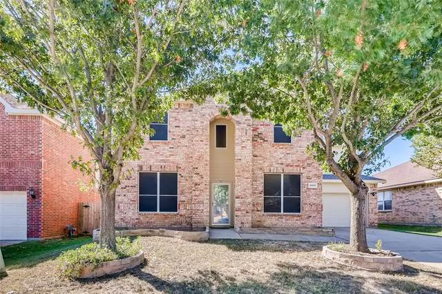 8441 Ladina Place, Fort Worth, TX 76131 (MLS #14453008) :: EXIT Realty Elite