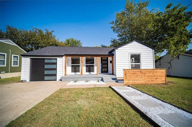 1412 S Waverly Drive, Dallas, TX 75208 (MLS #14453037) :: The Paula Jones Team | RE/MAX of Abilene