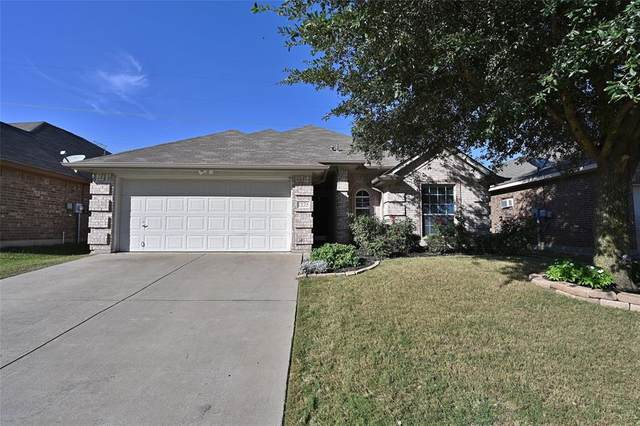 1225 Sierra Blanca Drive, Fort Worth, TX 76028 (MLS #14453050) :: The Kimberly Davis Group