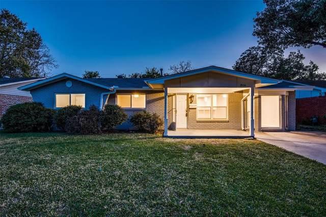 1804 E Lovers Lane, Arlington, TX 76010 (MLS #14453073) :: The Mauelshagen Group