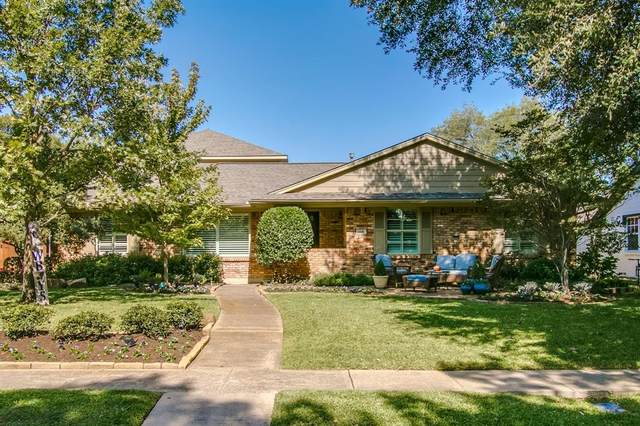 1116 Navaho Trail, Richardson, TX 75080 (MLS #14453083) :: Potts Realty Group