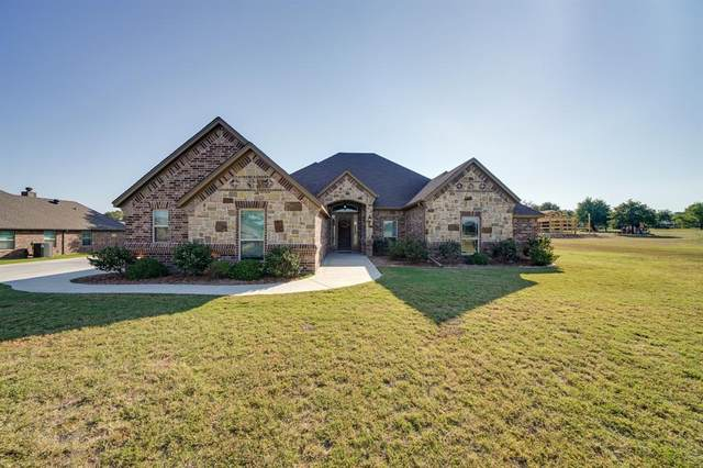 116 Arbor Terrace, Brock, TX 76087 (#14453101) :: Homes By Lainie Real Estate Group