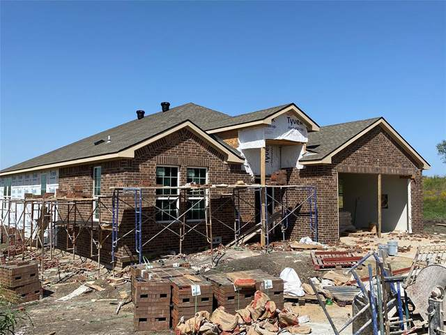 544 Sw County Road 0005, Corsicana, TX 75110 (MLS #14453107) :: The Good Home Team