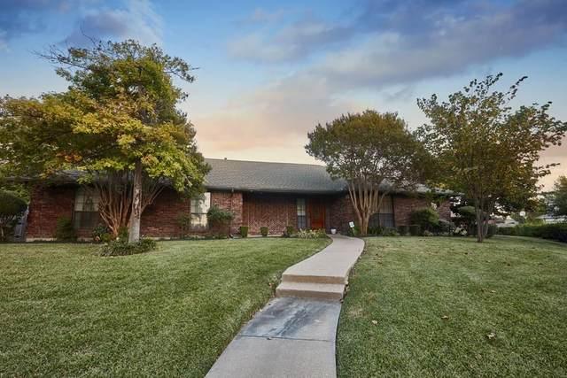 3418 Cedar Hill Court, Sachse, TX 75048 (MLS #14453118) :: ACR- ANN CARR REALTORS®