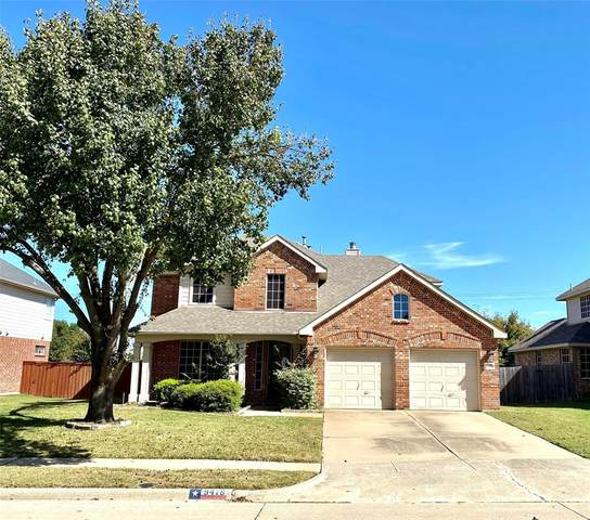 9416 Patagonia Lane, Plano, TX 75025 (MLS #14453137) :: The Mauelshagen Group