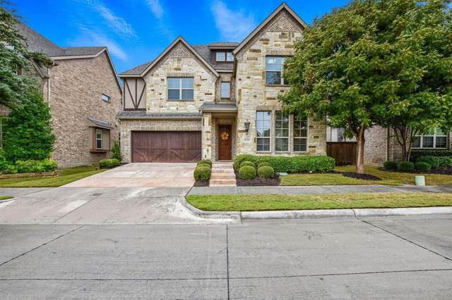 9431 Monteleon Court, Dallas, TX 75220 (MLS #14453146) :: Hargrove Realty Group