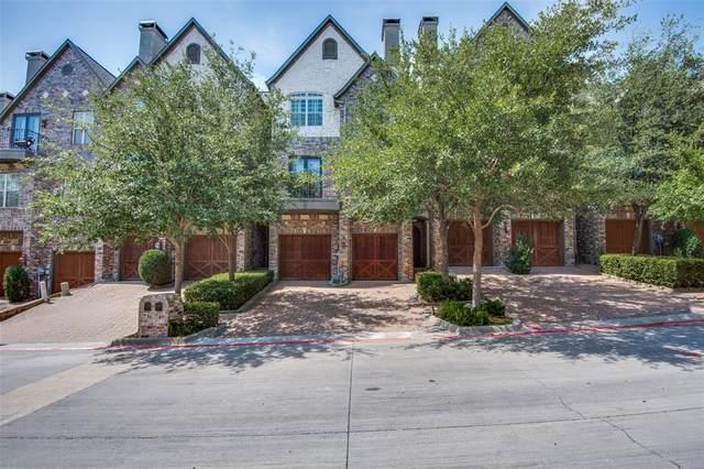 740 Rockingham Drive, Irving, TX 75063 (MLS #14453184) :: Team Hodnett