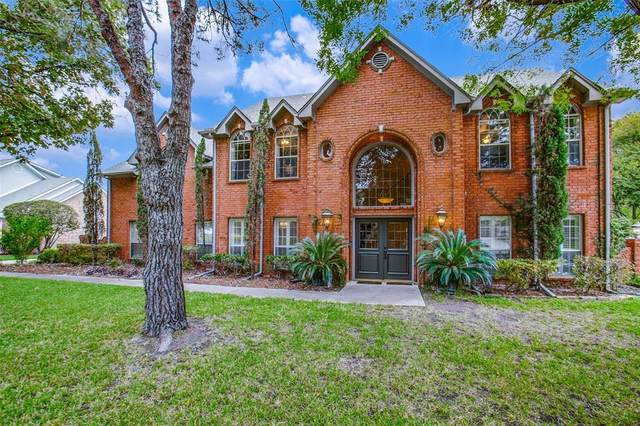 6727 Windrock Road, Dallas, TX 75252 (MLS #14453188) :: The Hornburg Real Estate Group