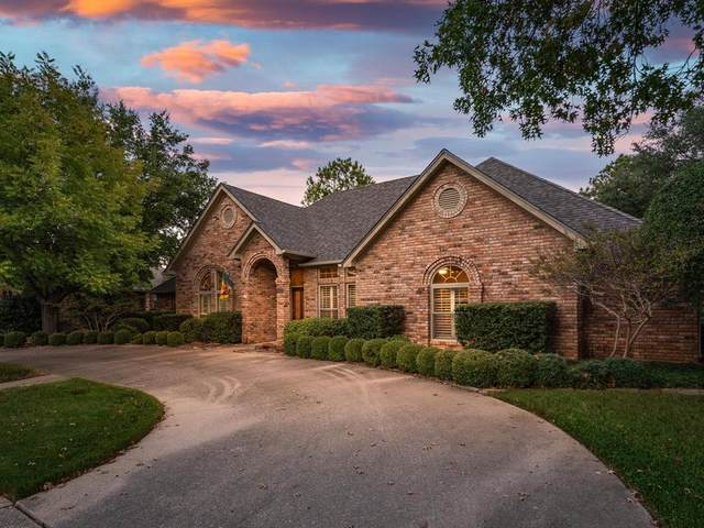 5801 Montford Drive, Colleyville, TX 76034 (MLS #14453193) :: The Rhodes Team