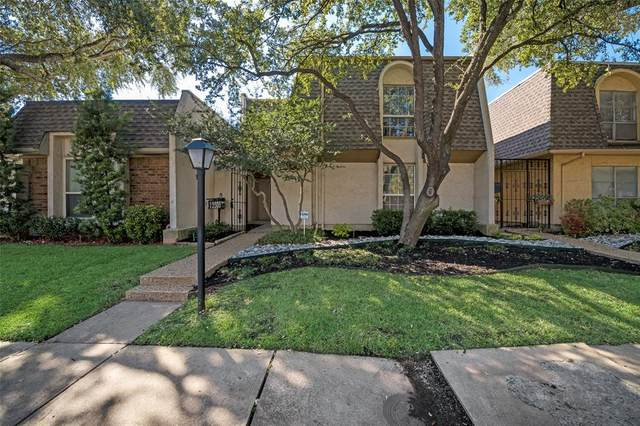 12505 Burninglog Lane, Dallas, TX 75243 (MLS #14453239) :: Trinity Premier Properties