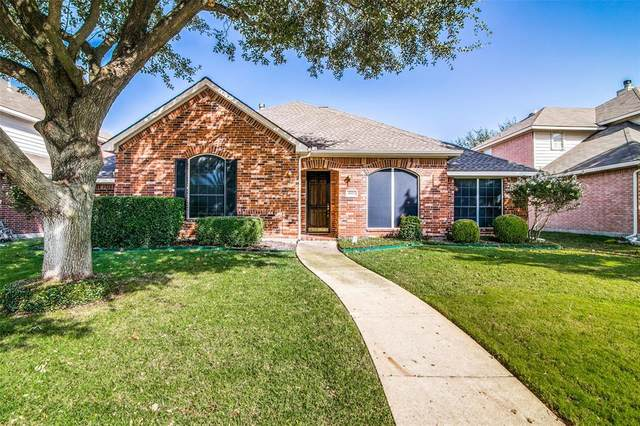 8605 Lexington Drive, Rowlett, TX 75089 (MLS #14453264) :: Bray Real Estate Group