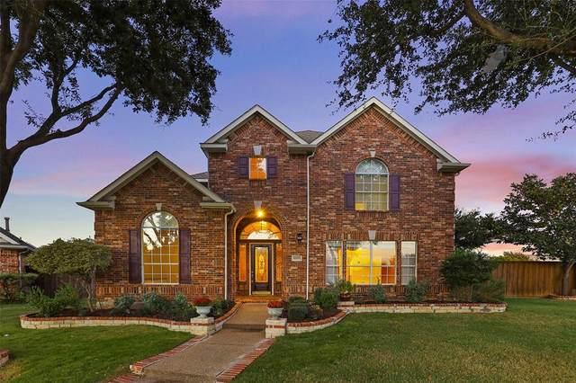 4200 Wilson Lane, Carrollton, TX 75010 (MLS #14453283) :: The Good Home Team