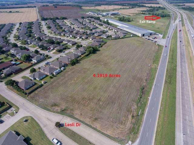 0000 Interstate Hwy. 30, Royse City, TX 75189 (MLS #14453295) :: The Hornburg Real Estate Group