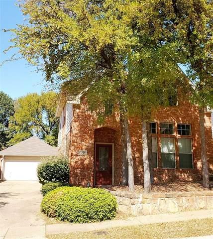 3225 Rustic Meadows Drive, Bedford, TX 76021 (MLS #14453297) :: The Tierny Jordan Network