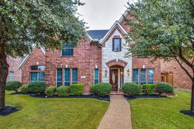 13177 Bavarian Drive, Frisco, TX 75033 (MLS #14453306) :: Lyn L. Thomas Real Estate | Keller Williams Allen