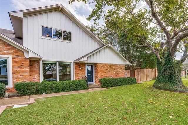 10638 Sandpiper Lane, Dallas, TX 75230 (MLS #14453360) :: The Hornburg Real Estate Group