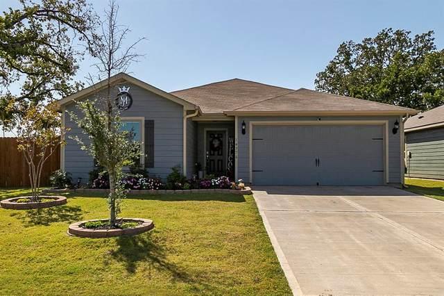 14376 Riata Lane, Dallas, TX 75253 (MLS #14453411) :: The Mauelshagen Group