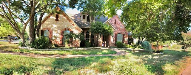 2946 Dove Road, Grapevine, TX 76051 (MLS #14453437) :: The Star Team | JP & Associates Realtors