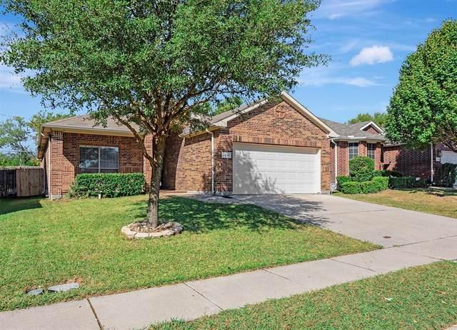 1212 Sunderland Lane, Fort Worth, TX 76134 (MLS #14453464) :: The Mauelshagen Group