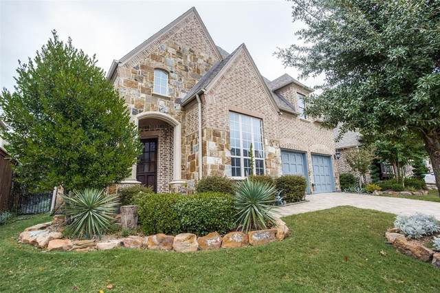 643 Brookstone Drive, Irving, TX 75039 (MLS #14453479) :: The Star Team | JP & Associates Realtors