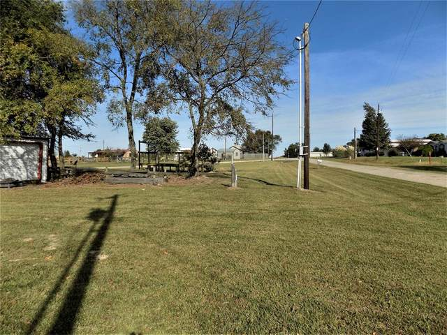 145 Kickapoo, Quitman, TX 75783 (MLS #14453495) :: The Kimberly Davis Group